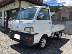 ミニキャブトラックスペシャルエディション 4WD 5速MT