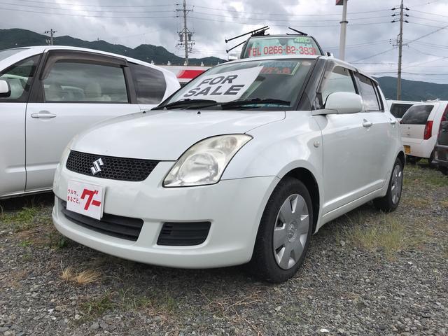 スズキ 1.2XG CVT 2WD オートAC スマートキー CD