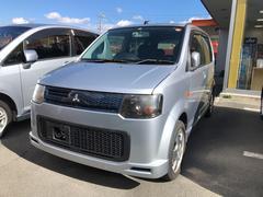 eKスポーツR ターボ 4WD HDDナビ ETC シートヒーター