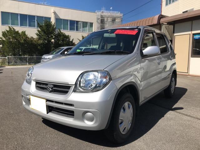 「スズキ」「Kei」「コンパクトカー」「長野県」の中古車