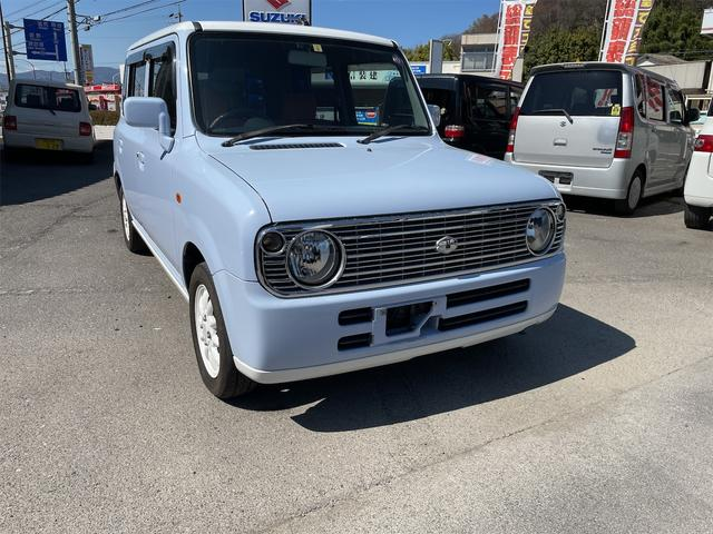 スズキ L 4WD 新品バッテリー交換 ワイパーブレード交換 エンジンオイル フィルター交換 防錆塗装