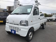 スクラムトラック4WD 5MT