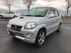 Keiスポーツ 4WD