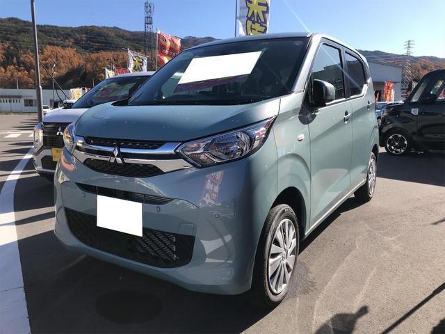 「三菱」「eKワゴン」「コンパクトカー」「長野県」の中古車
