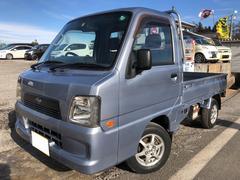 サンバートラックTC−SC 4WD オートマ