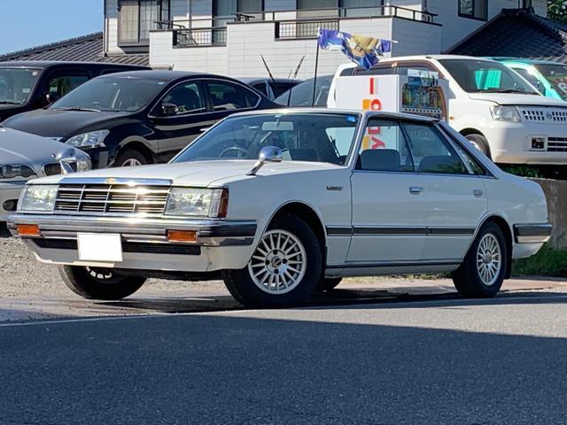 日産 ターボ 1オーナー オートマ CD 走行71600キロ