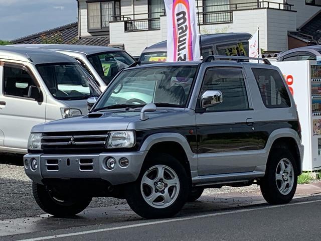 三菱 リミテッドエディションVR 4WD タイミングベルト交換済