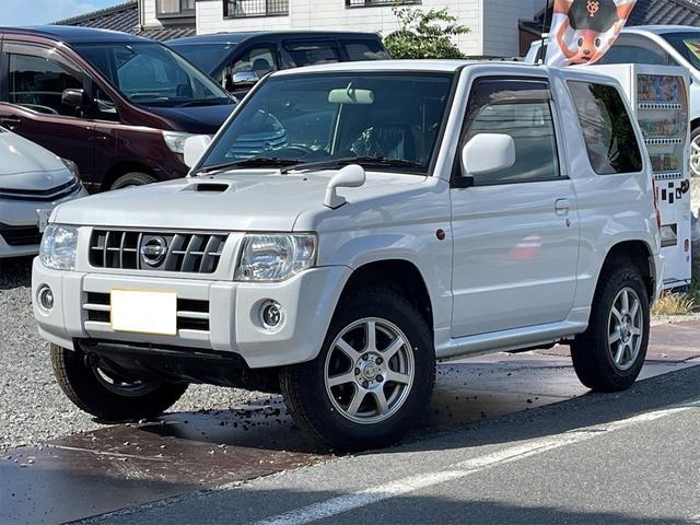 RX 4WD ターボ 禁煙車 キーレス SDナビ フルセグTV ETC シートヒーター Bluetooth接続可 電動格納ドアミラー