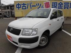 サクシードバンU 4WD