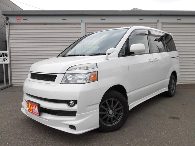 トヨタ トランス-X 4WD ナビ バックカメラ サンルーフ 5人乗