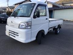 ハイゼットトラックローダンプ 5速マニュアル 4WD