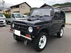 ジムニー4WD 5MT