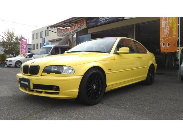 BMW 3シリーズ 328Ci (なし)