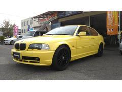BMW328Ci サンルーフ 1オーナー 禁煙車 本革シート