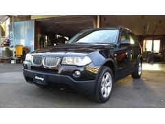 BMW X3xDrive 25i 4WD