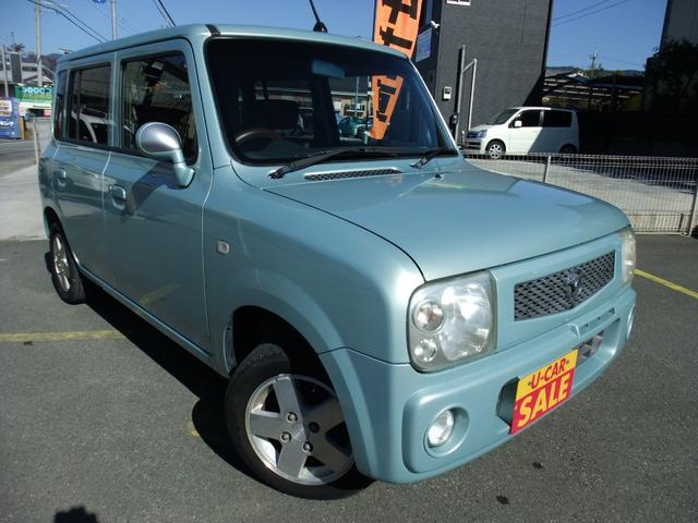 マツダ ターボ 4WD CD・DVD ETC 純正13インチアルミ