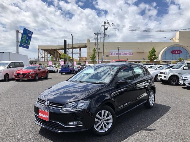 「フォルクスワーゲン」「ポロ」「コンパクトカー」「新潟県」の中古車