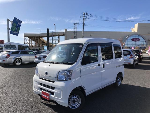 トヨタ デラックス ABS リモコンキー プライバシーガラス パワーウィンドウ