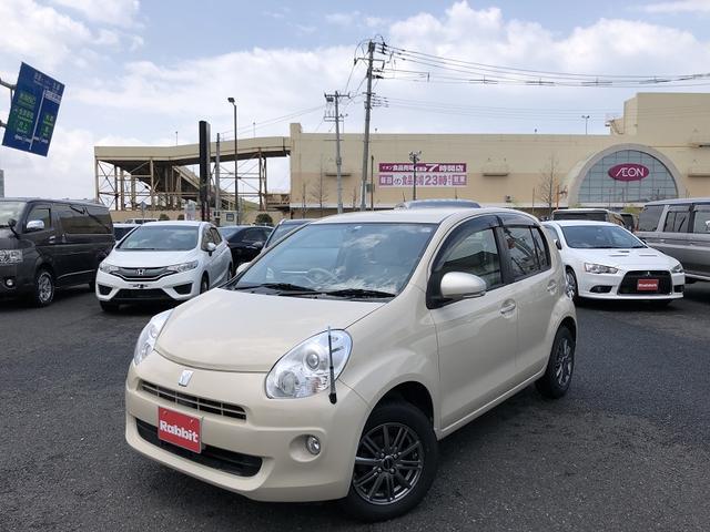 トヨタ プラスハナ 社外アルミ ETC