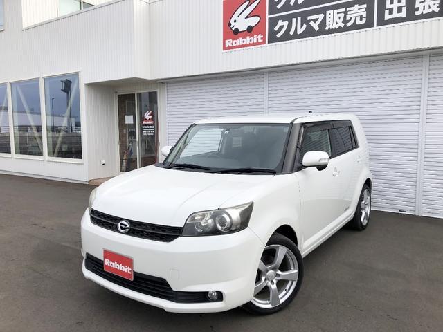 トヨタ 1.8S 4WD スマートキー 社外18インチアルミ