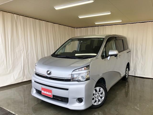 トヨタ トランス-X 4WD 地デジナビ バックカメラ
