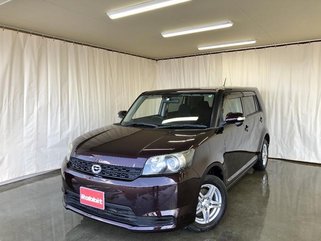 トヨタ 1.8S 4WD オプションスマートキー キセノン