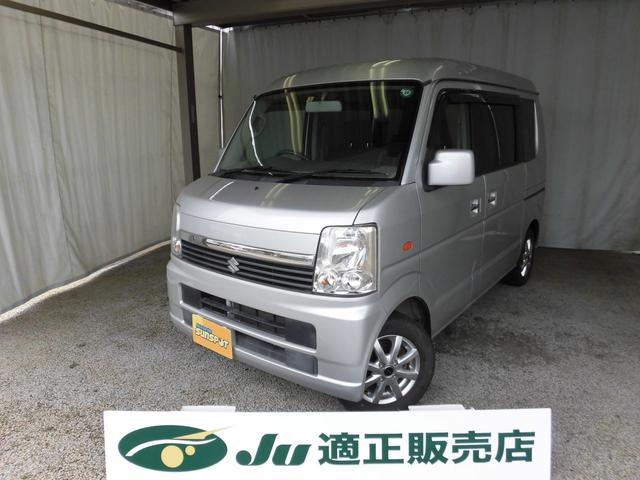 スズキ JPハイルーフ 4WD