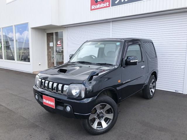 Photo of SUZUKI JIMNY LANDVENTURE / used SUZUKI