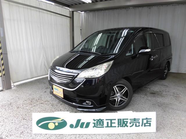 ホンダ G HDDナビエアロエディション TEIN車高調 16AW