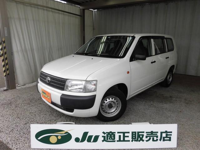 トヨタ DX 4AT 法人ワンオーナー