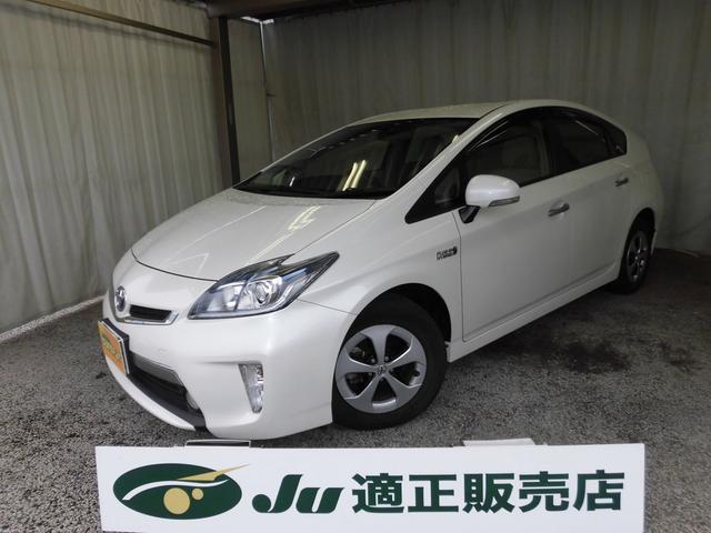 トヨタ S リモート機能付きオートエアコン 快適温熱シート