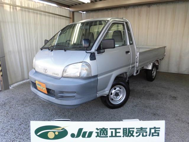 トヨタ ロングSシングルジャストローDX コラム4AT