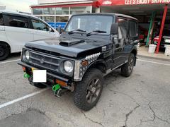 ジムニースコットリミテッド リフトアップ エアコンパワステ4WD