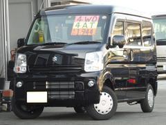 エブリイジョイン フォグランプ 4AT 4WD ハイルーフ ETC