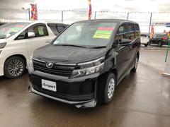 ヴォクシーX 4WD トヨタセーフティセンス