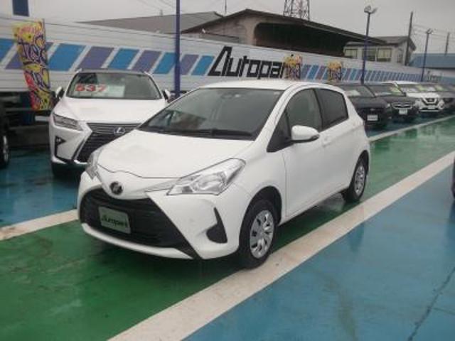 トヨタ F トヨタセーフティセンス ナビ