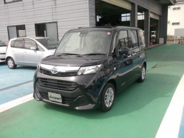 X SAIII 4WD メモリーナビ(1枚目)