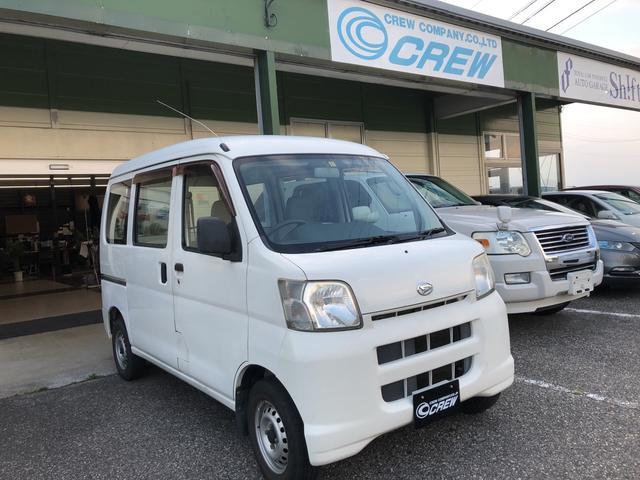 ダイハツ スペシャル4WD 5MT