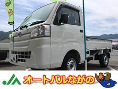 サンバートラックTB 4WD 5MT 三方開 ETC エアコン パワステ