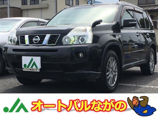 日産 20GT 4WD 6MT