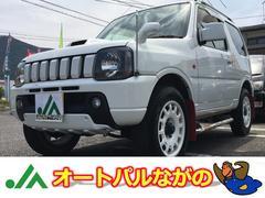 ジムニー4WD ターボ 5MT