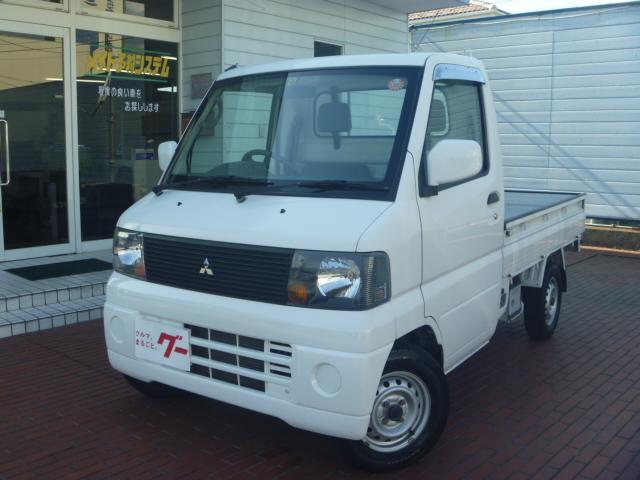 三菱 VX-SE 4WD エアコン パワーステ 作業灯 4WD