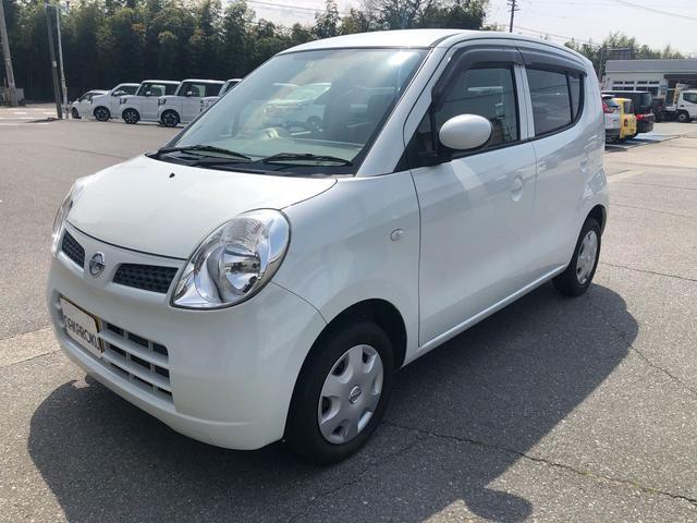 「日産」「モコ」「コンパクトカー」「長野県」の中古車