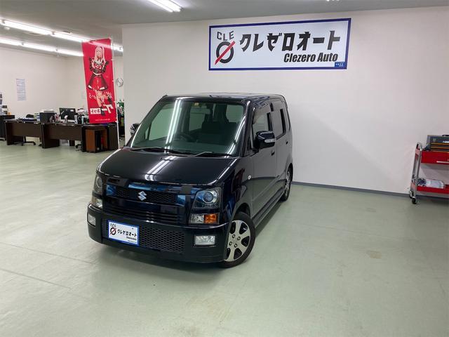 スズキ RR-DI 4WD ICターボ キーレス HID 14AW