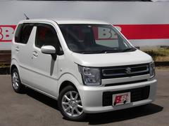 ワゴンRFA 4WD 5MT