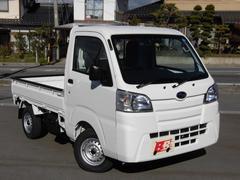 サンバートラックTBスマートアシスト 4WD 未使用車 JA