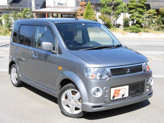 三菱 R ターボ 4WD