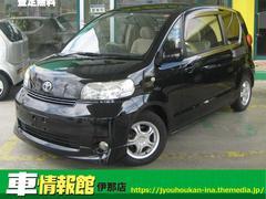ポルテ150i Cパッケージ 4WD ナビTV 電動スライドドア