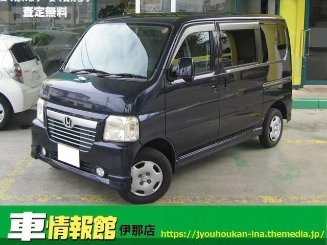 ホンダ M 4WD キーレス 5速MT車 夏タイヤ新品 ETC CD