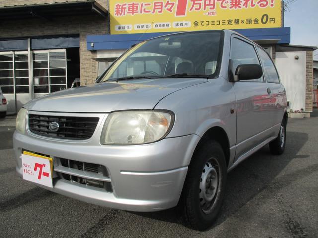 ダイハツ TAスペシャル 4WD